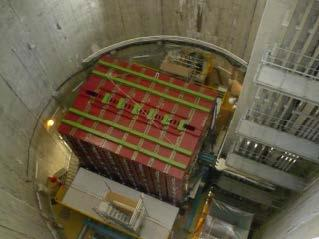 Near Detector of TPK Experiment