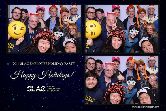 SLAC Holiday Party